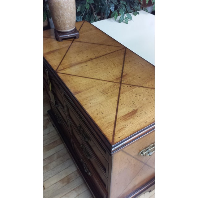 Century Furniture Monarch Chest For Sale In New York - Image 6 of 11