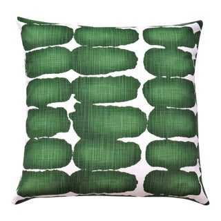Mid-Century Modern Accent Pillow For Sale