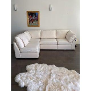 Bassett Furniture, Beckham Sectional Sofa Preview
