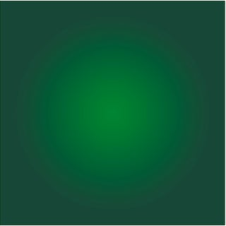 """""""Emerald Halo"""" Framed Facemount Acrylic Print by Alejandro Franseschini For Sale"""
