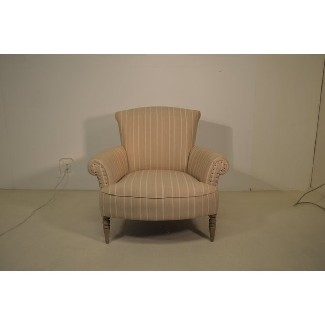 Dovetail Club Chair - Image 5 of 5