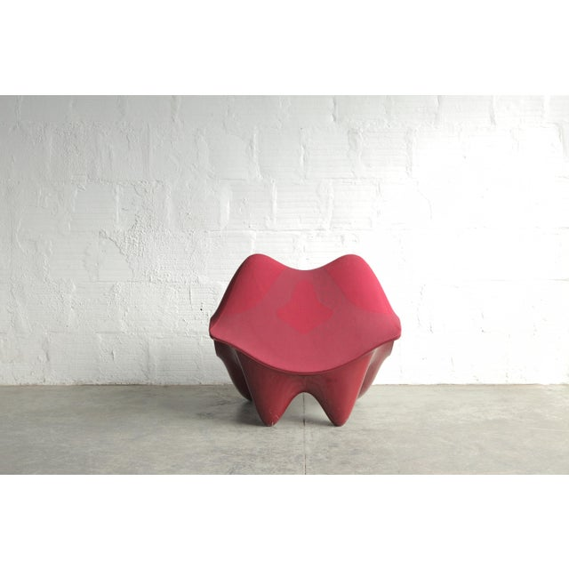Mid-Century Modern Greg Lynn Ravioli Chair For Sale - Image 3 of 5