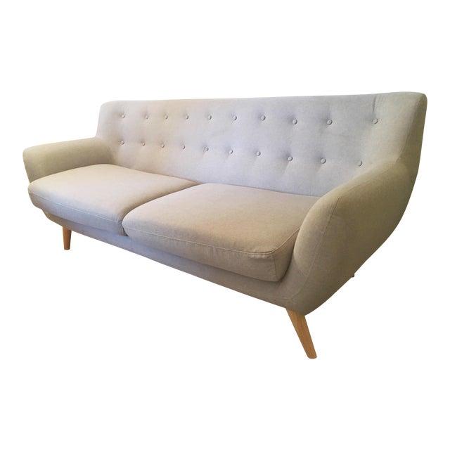 Modway Remark Mid-Century Modern Sofa - Image 1 of 4