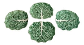 Image of Green Dinnerware
