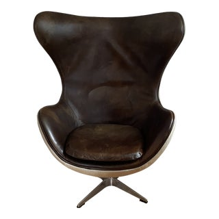 Restoration Hardware Copenhagen Chair For Sale