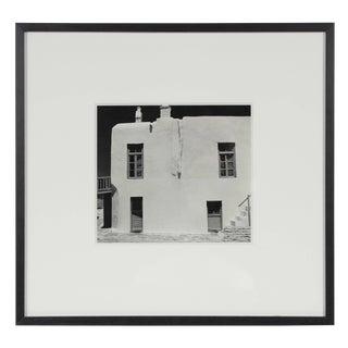 "Roz Joseph ""Mykonos, Greece"" Silver Gelatin Photograph, 1960s 1960s For Sale"