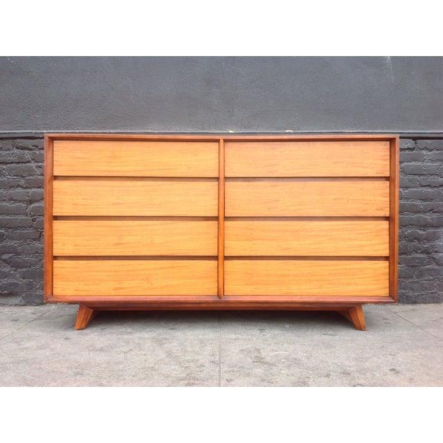Drexel Mid-Century Modern Dresser - Image 2 of 7