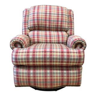 New Bradington Young New Rocking Recliner For Sale