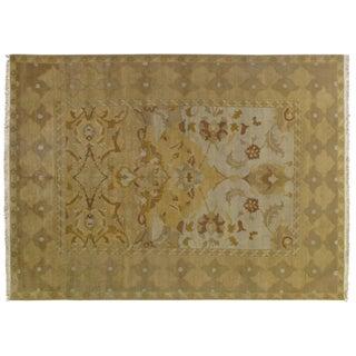 "Stark Studio Rugs Traditional Oriental Egyptian Wool Rug - 10' X 13'3"" For Sale"
