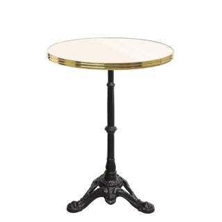 Custom Ardamez Bistro Table
