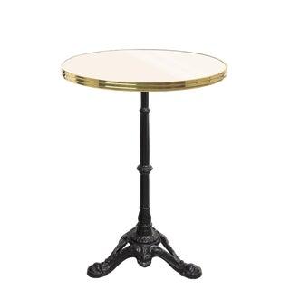 Custom Ardamez Bistro Table