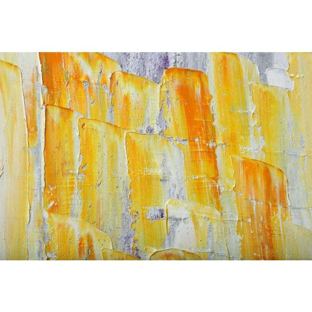 Contemporary Renato Freitas Original Oil on Canvas For Sale - Image 3 of 8