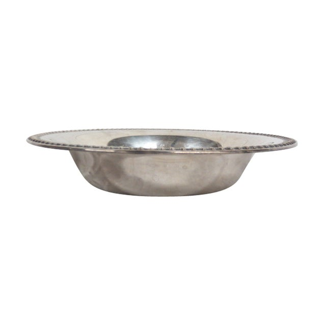 Wilcox Silverplate Serving Bowl - Image 3 of 6