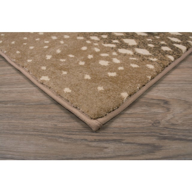 Contemporary Stark Studio Rugs Rug Deerfield - Sand 4 X 6 For Sale - Image 3 of 4