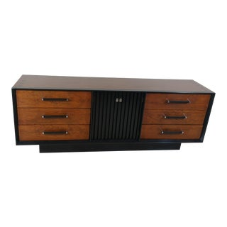 1970s Refinished Lane Dresser