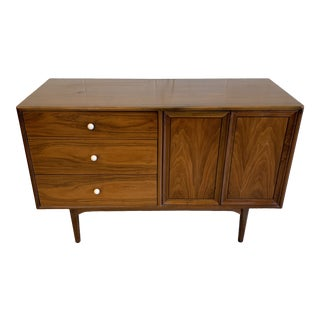 Kipp Stewart for Drexel Credenza For Sale