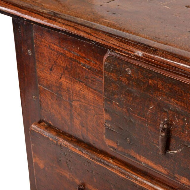 Antique Brazilian Two-Drawer Chest For Sale - Image 7 of 8