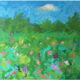 Dreams of Giverny by Anne Carrozza Remick For Sale