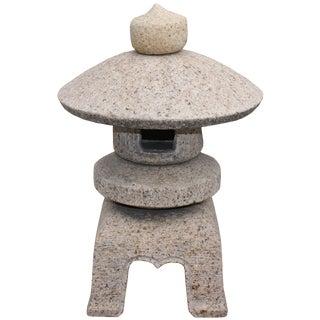 Stone Lantern For Sale