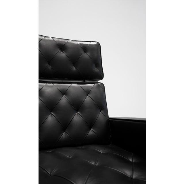 "Federal Jorge Zalszupin ""Ambassador"" Armchair, C. 1965 For Sale - Image 3 of 5"