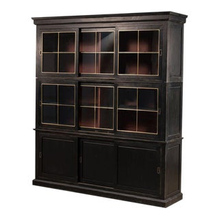 Sarreid LTD Harvey Cabinet