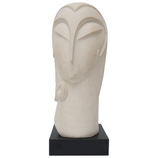 Art Deco Sculpture by Austin Productions For Sale