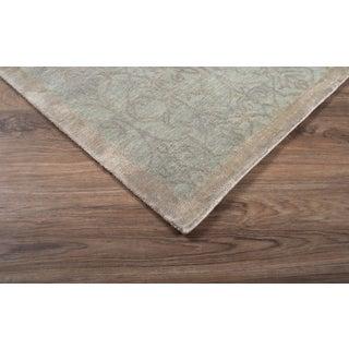 Contemporary Stark Studio 60% Wool/40% Bamboo Silk Rug - 12 X 15 Preview