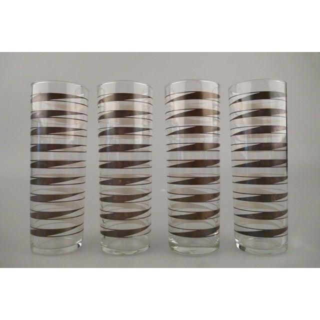 Libbey Drink Glasses - Set of 4 For Sale - Image 5 of 7