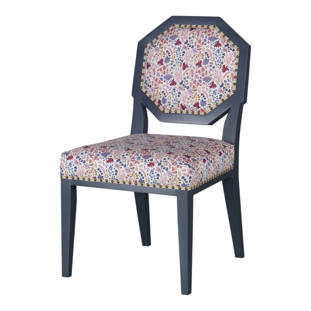 Chantal Side Chair For Sale