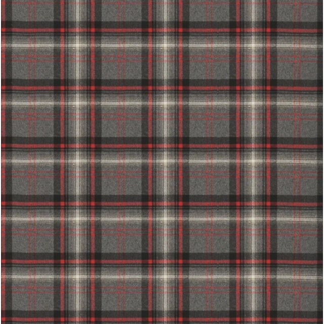 Hawthorne Plaid by Ralph Lauren - Image 2 of 3