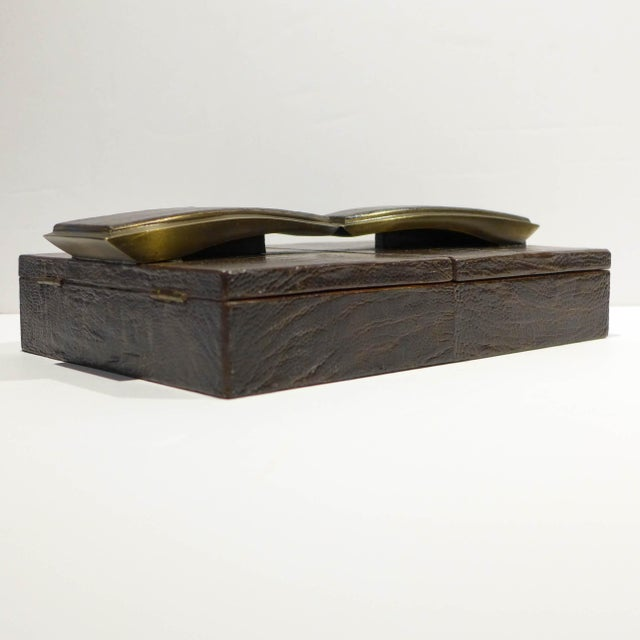 Jewelry Box by R & Y Augousti - Image 5 of 10