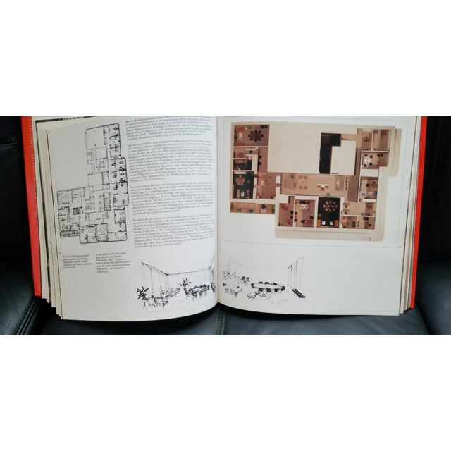 """Mid-Century Modern """"Knoll Design"""" Coffee Table Book For Sale - Image 3 of 11"""