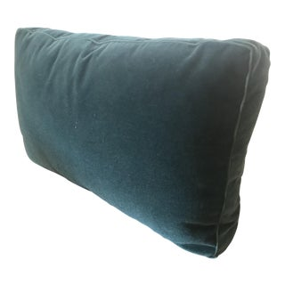 Mohair Bolster Pillow