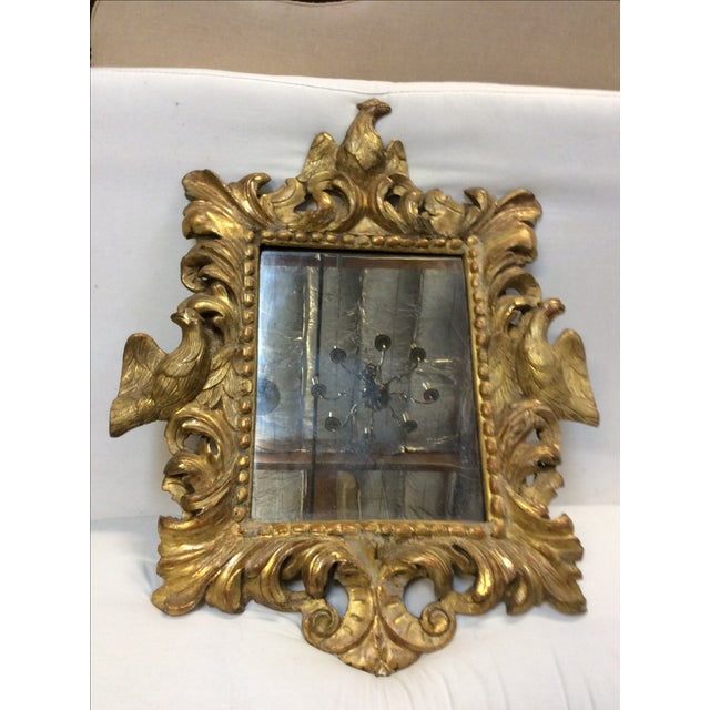 18th Century German Rococo Mirror - Image 10 of 10