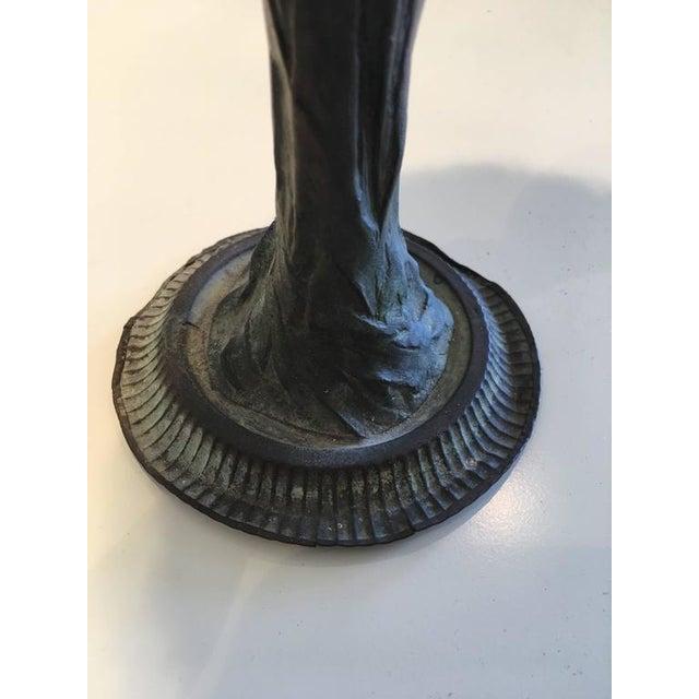 Exquisite Belle Époque Period Bronze Vessels - a Pair | DECASO on