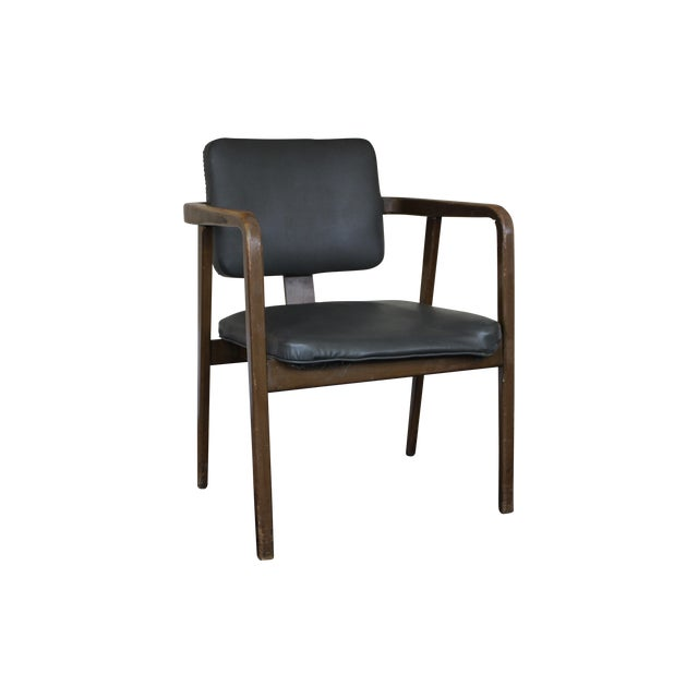 Early George Nelson For Herman Miller Chair Chairish