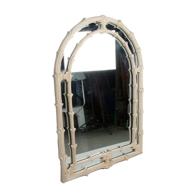 Gampel-Stoll Mirrors - A Pair For Sale - Image 5 of 11
