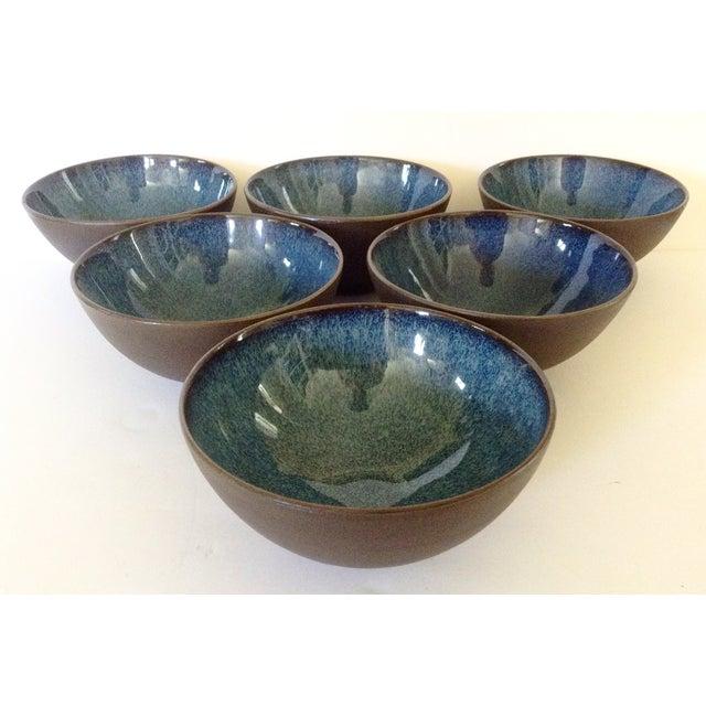 Japanese Soup Bowls - Set of 6 - Image 3 of 5