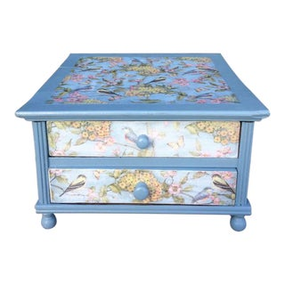 Shabby Chic Small Chest