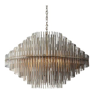 Restoration Hardware Emile Chandelier