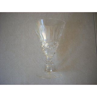 Waterford Crystal Port Glasses - Set of 7 Preview
