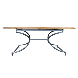 Tuscan Century Furniture Giotto Work Table For Sale