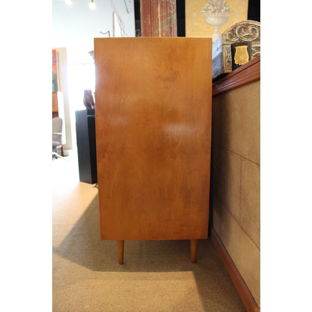 Edmond J. Spence for Walpole Chest Cabinet For Sale - Image 4 of 8
