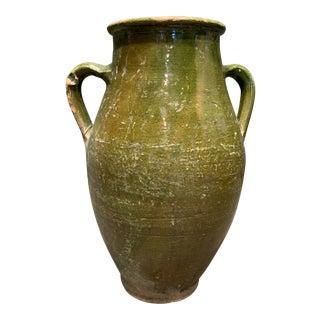 Turkish Olive Oil Jar For Sale