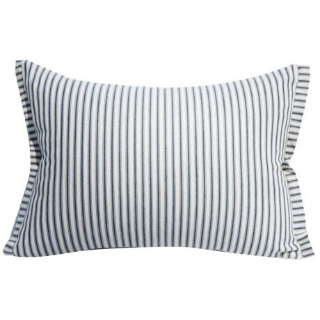 Groundworks for Kravet Lee Jofa Hunt Slonem Collection Lumbar Pillow For Sale - Image 4 of 6