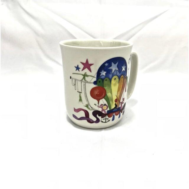 "Villeroy & Boch ""Le Ballon"" Breakfast Set, 3pcs. For Sale In Raleigh - Image 6 of 13"