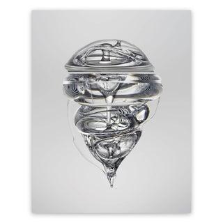 "Seb Janiak ""Gravity Liquid 05 (Large)"", Photograph For Sale"