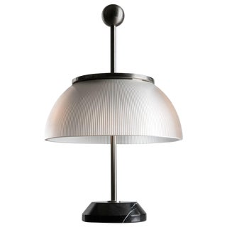 """Alfa"" Table Lamp by Sergio Mazza for Artemide For Sale"