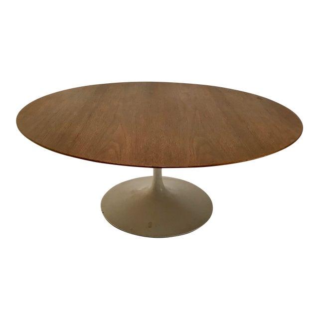 Vintage Knoll Tulip Coffee Table - Image 1 of 11