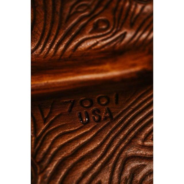 Sequoia Ware Vintage Ceramic Ashtray For Sale - Image 4 of 10